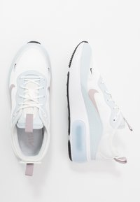Nike Sportswear - Trainers - summit white/violet ash/aura/hydrogen blue/white/black - 3
