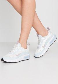 Nike Sportswear - Trainers - summit white/violet ash/aura/hydrogen blue/white/black - 0