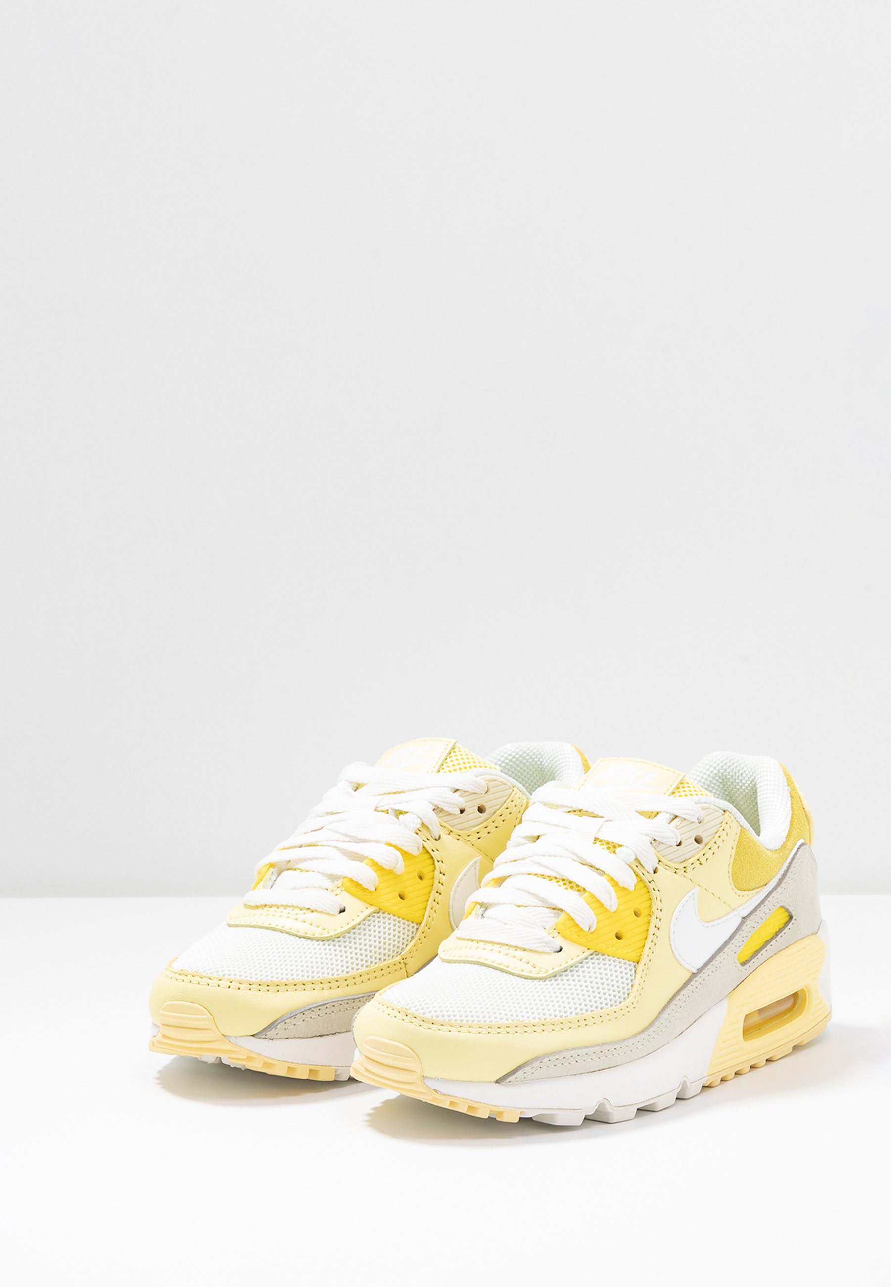 Chaussures Nike Sportswear AIR MAX 90 PREMIUM Baskets