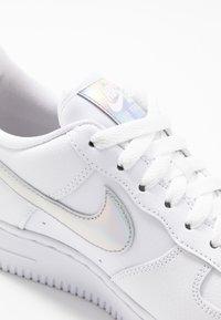 Nike Sportswear - AIR FORCE 1 - Zapatillas - white - 5