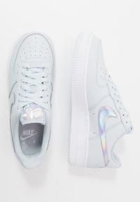 Nike Sportswear - AIR FORCE 1 - Sneakers laag - aura/white - 3