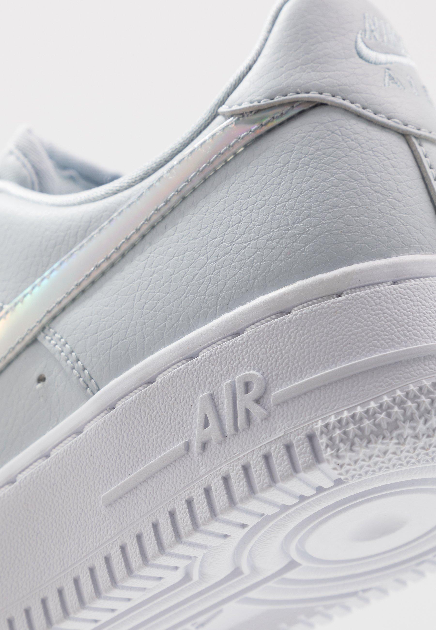 AIR FORCE 1 Sneakers aurawhite