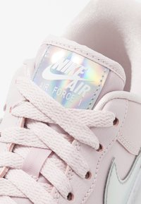 Nike Sportswear - AIR FORCE 1 - Matalavartiset tennarit - barely rose/white - 2