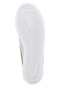 Nike Sportswear - BLAZER - Trainers - white/black - 4
