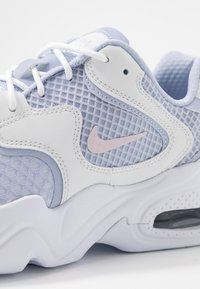 Nike Sportswear - AIR MAX 2X - Sneakers laag - ghost/barely rose/summit white/white - 2
