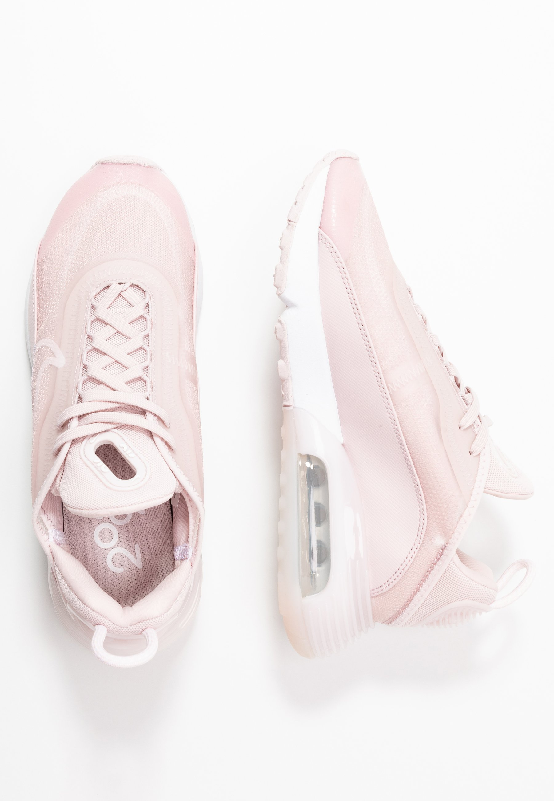 Nike Sportswear AIR MAX 270 Sneakersy niskie barely rose