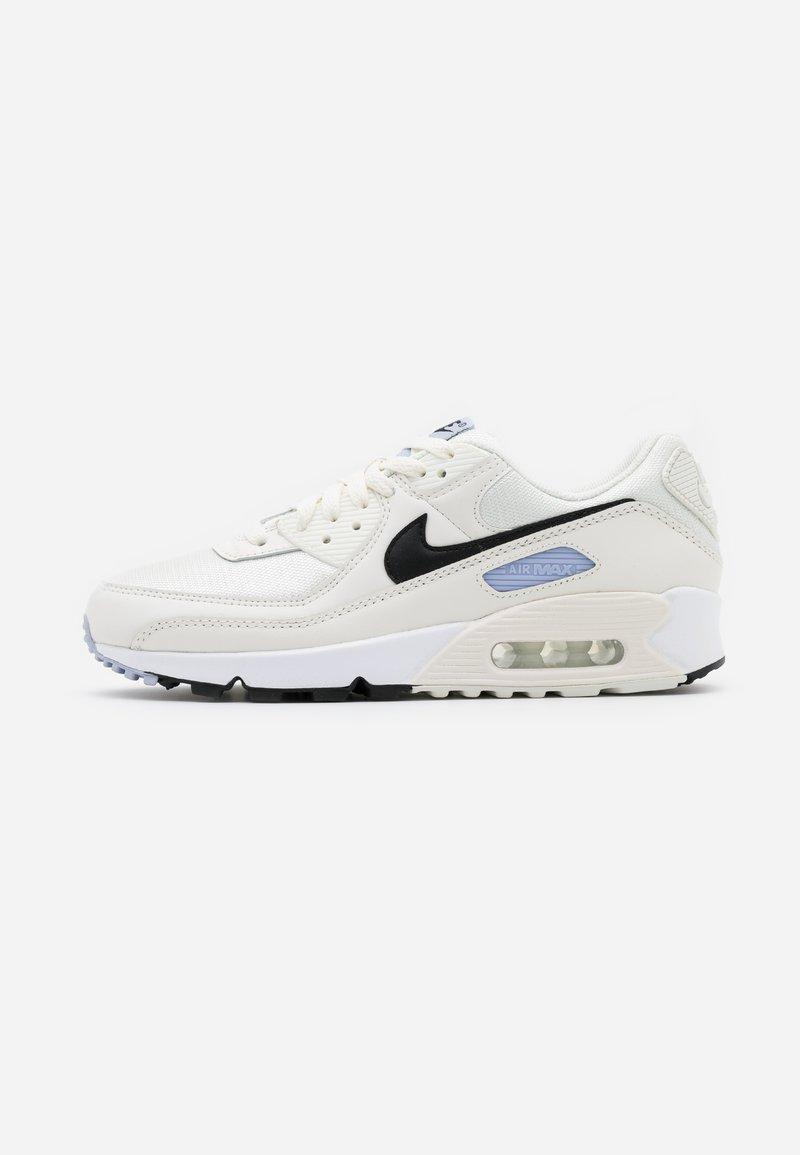 Nike Sportswear - AIR MAX 90 - Sneakers laag - sail/black/ghost