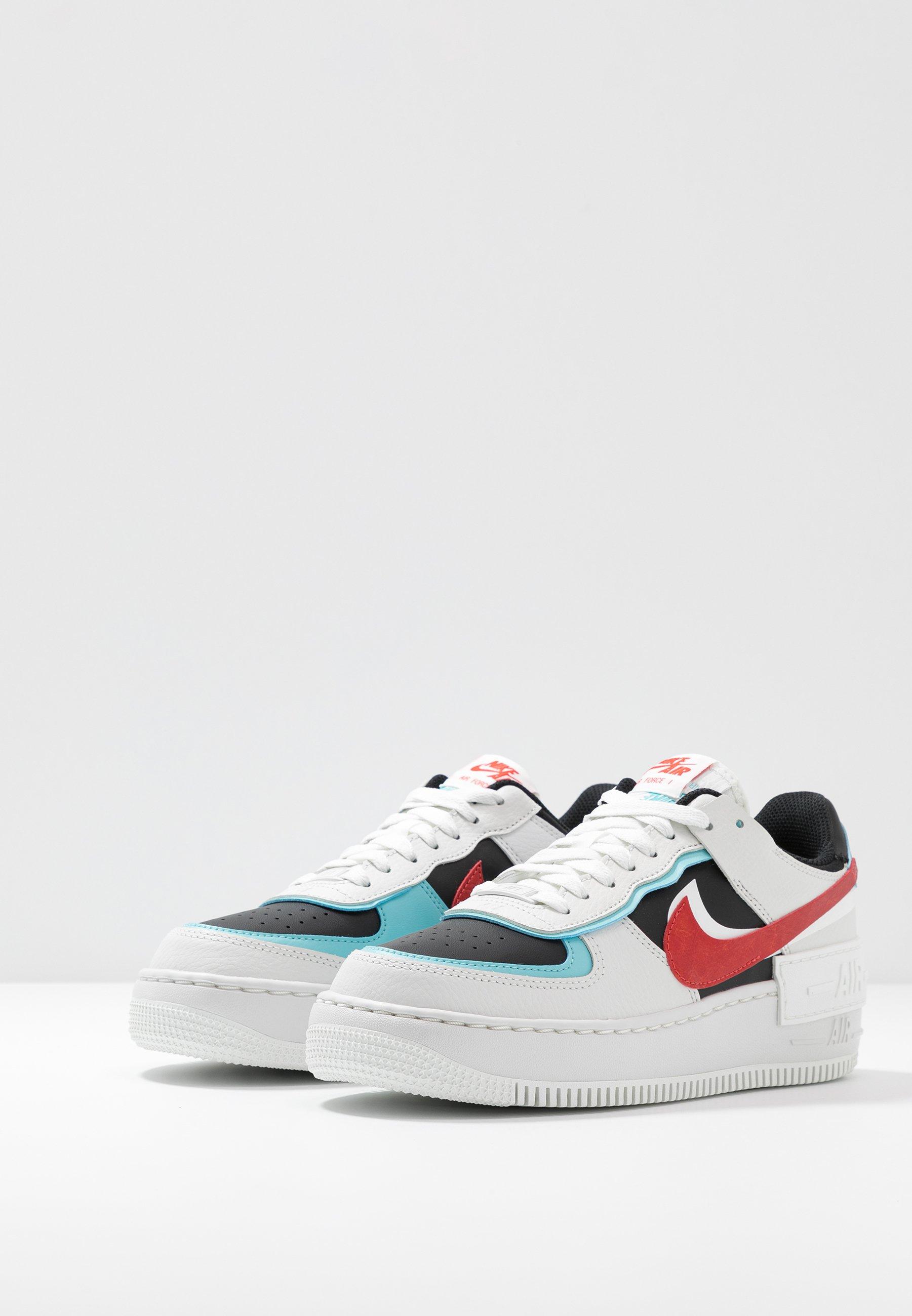 Nike Sportswear AIR FORCE 1 SHADOW Sneaker low summit