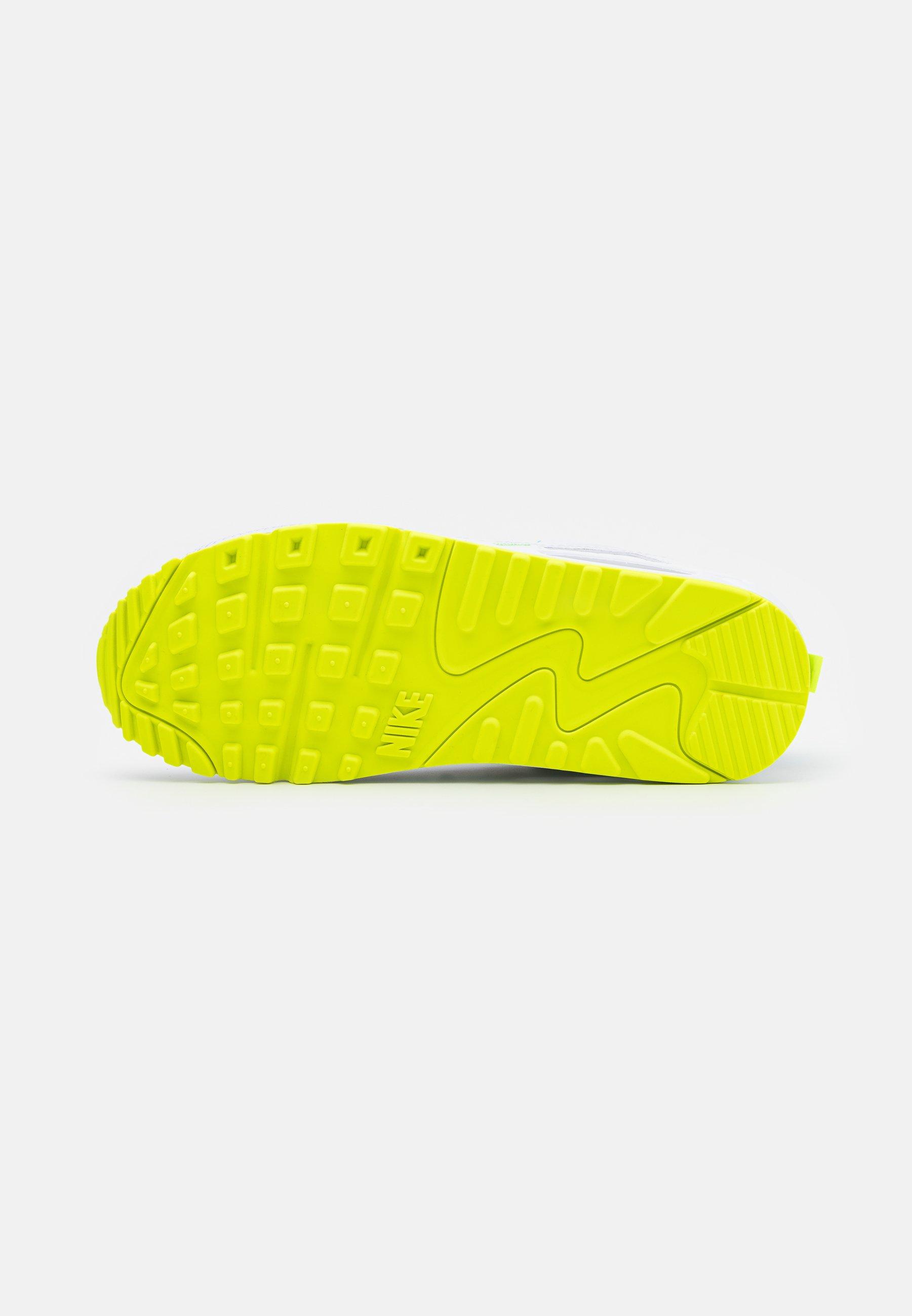 Nike Sportswear AIR MAX 90 Joggesko sailblackghost