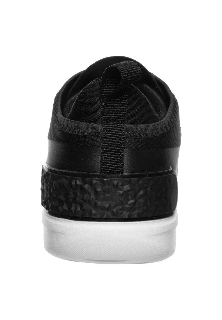 AMIXA Baskets basses blackwhite