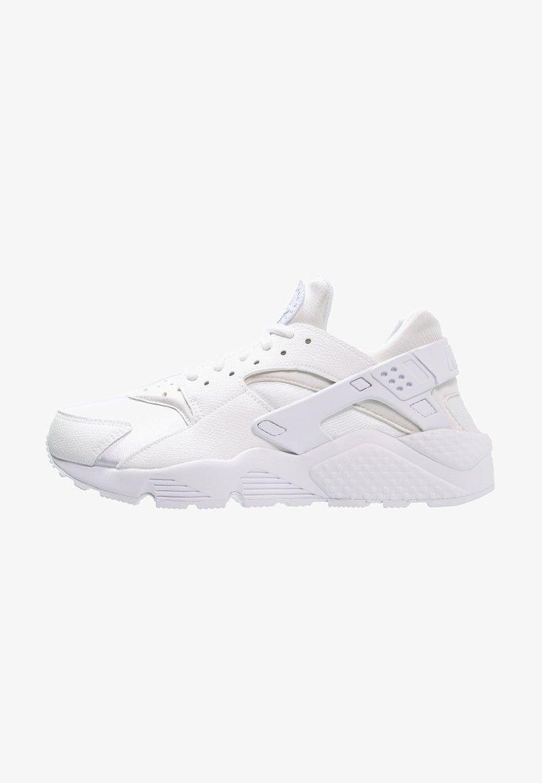 Nike Sportswear - HUARACHE  - Trainers - white
