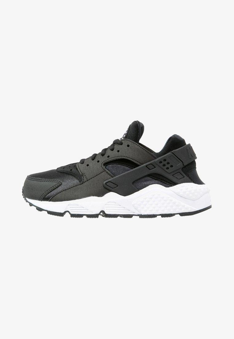Nike Sportswear - HUARACHE  - Joggesko - black/white