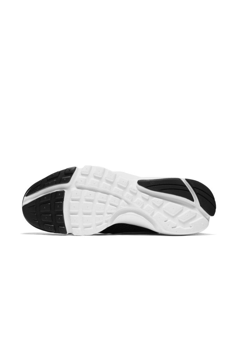 Presto Nike white black FlyBaskets Basses Black white Sportswear q4Sjc35ARL