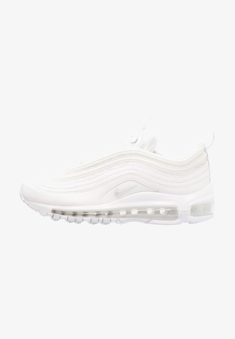 Nike Sportswear - AIR MAX 97 - Sneakers basse - white/pure platinum