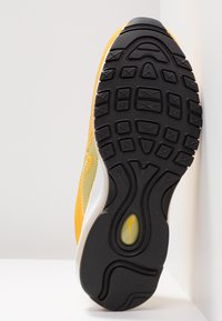 Nike Sportswear - AIR MAX 97 - Sneaker low - mustard/buff gold/white - 6