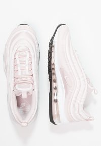 Nike Sportswear - AIR MAX 97 - Sneakers laag - barely rose/black - 3