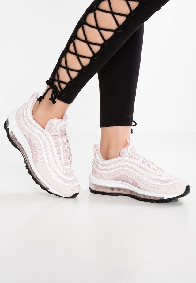 AIR MAX 97 - Sneaker low - barely rose/black