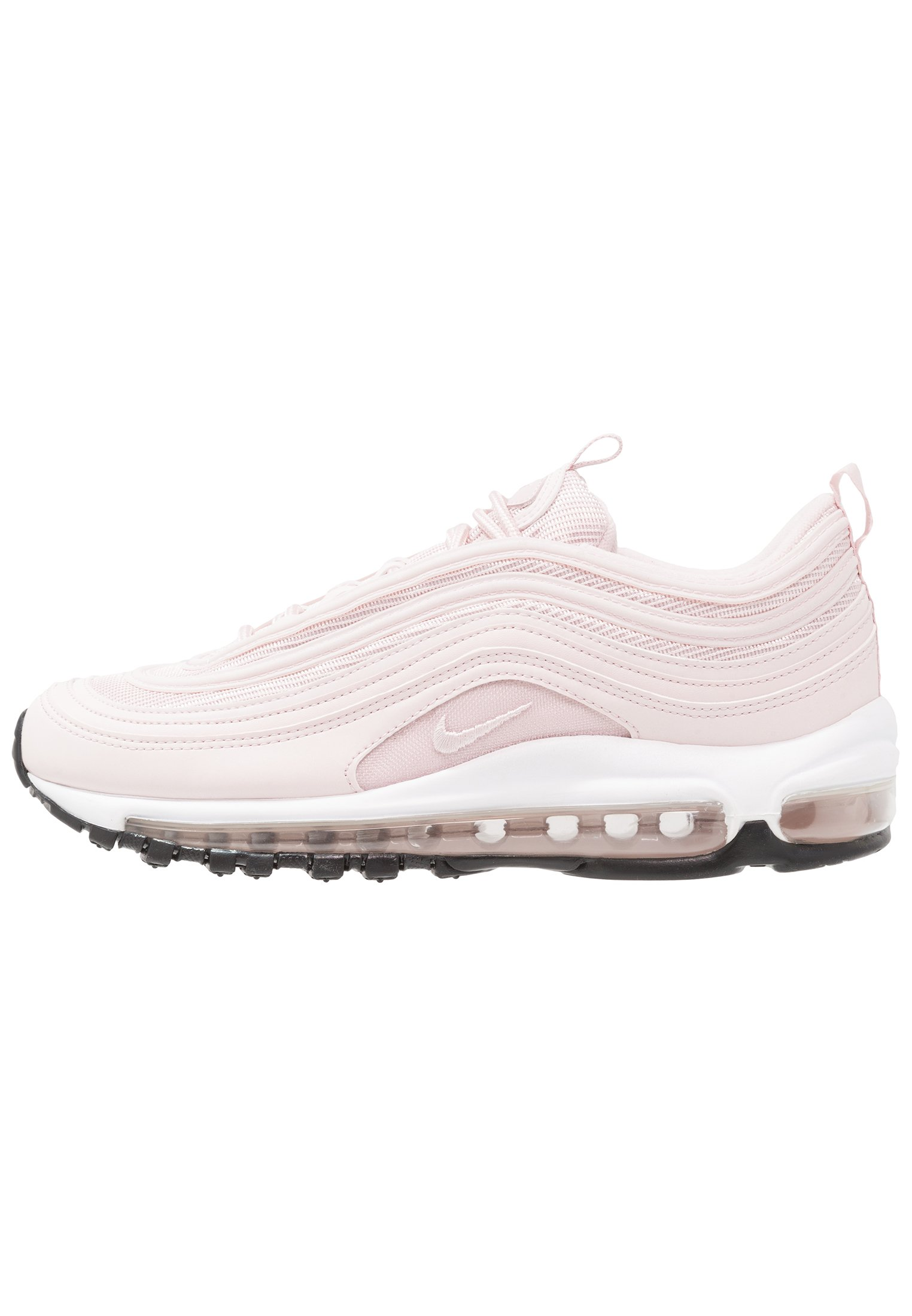 Nike Sportswear AIR MAX 97 - Sneakers laag - white/pure ...