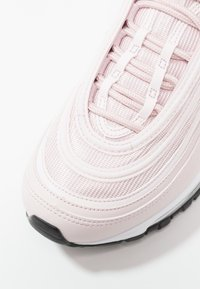 Nike Sportswear - AIR MAX 97 - Sneakers laag - barely rose/black - 2
