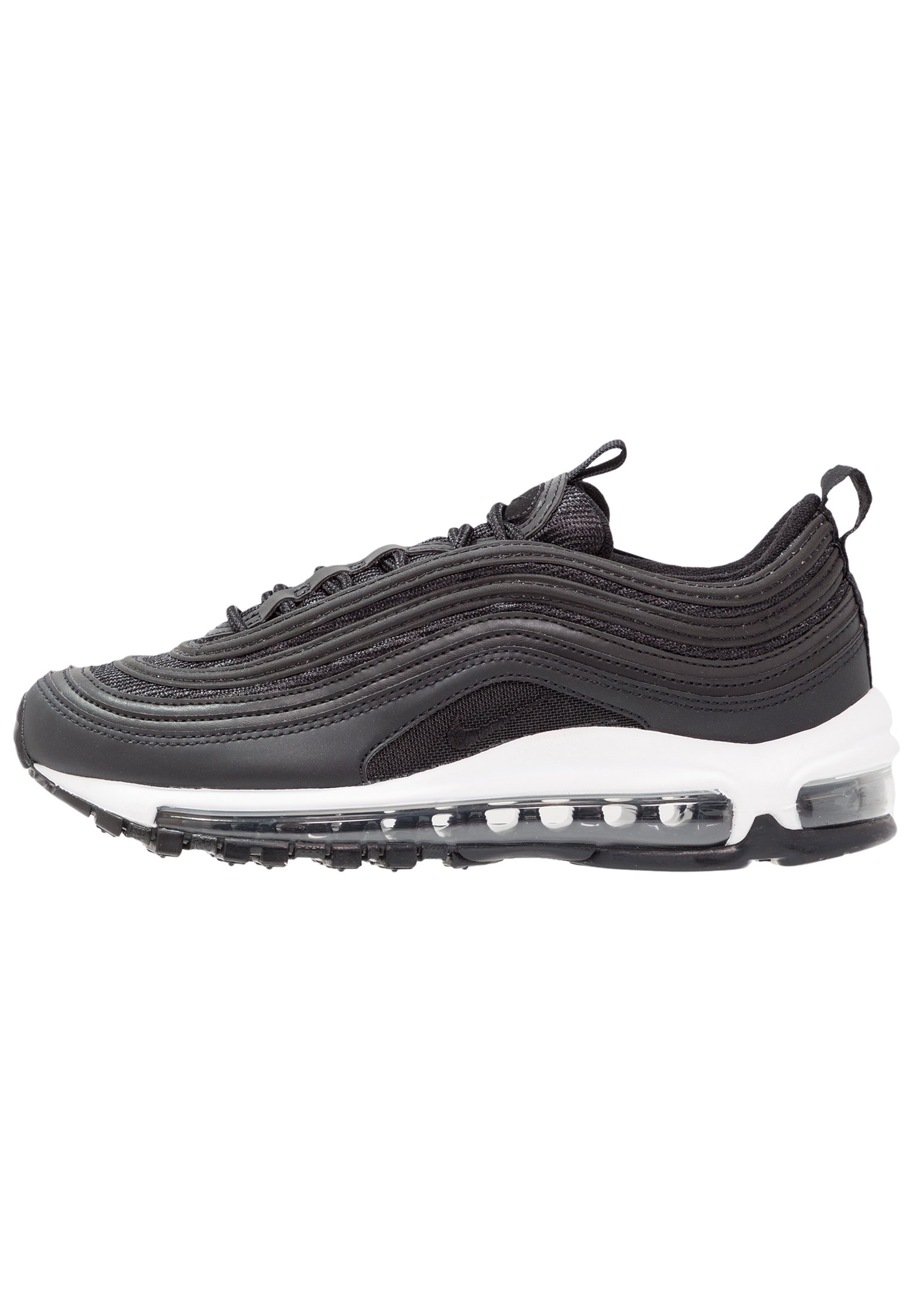 AIR MAX 97 Sneakers laag blackdark grey