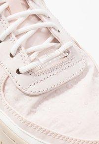 Nike Sportswear - AIR FORCE 1 '07 SE - Sneakers - light pink/light soft pink/summit white/desert sand - 2