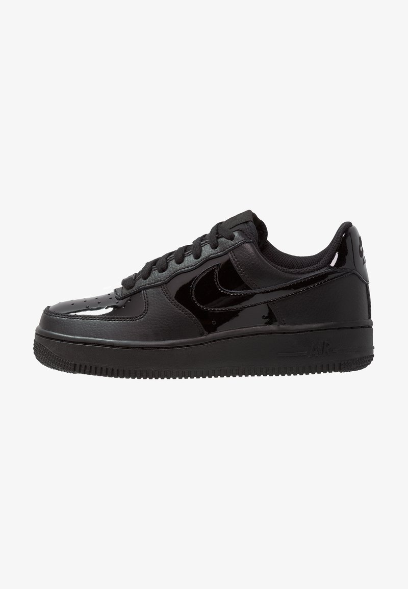 Nike Sportswear - AIR FORCE 1'07 - Trainers - black