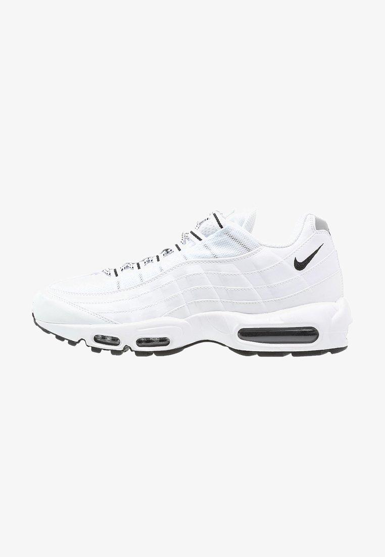 Nike Sportswear - AIR MAX '95 - Tenisky - white/black