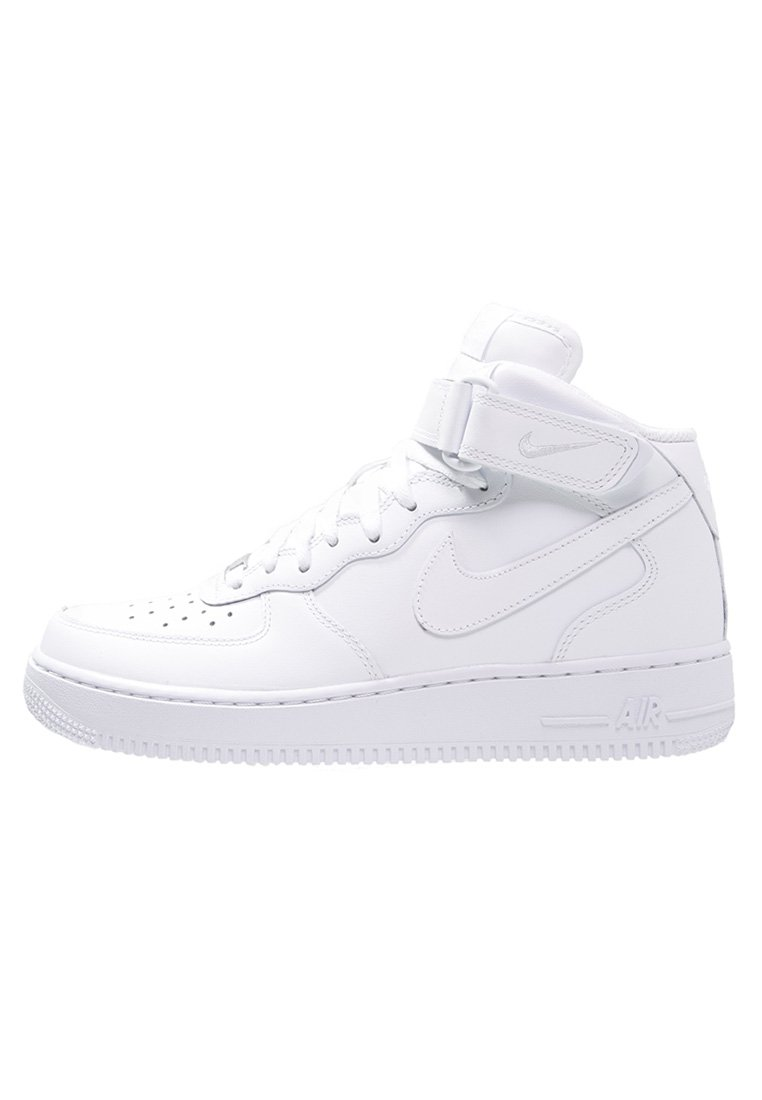 nike air force alte o basse