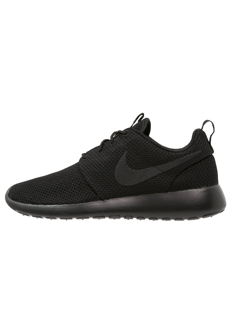 ROSHE ONE Sneakers laag black