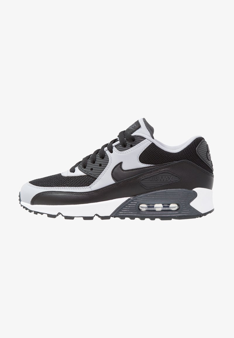 Nike Sportswear - AIR MAX 90 ESSENTIAL - Sneakers - black