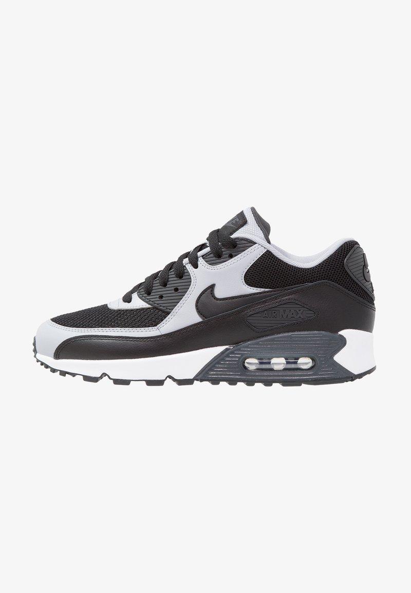 Nike Sportswear - AIR MAX 90 ESSENTIAL - Trainers - black