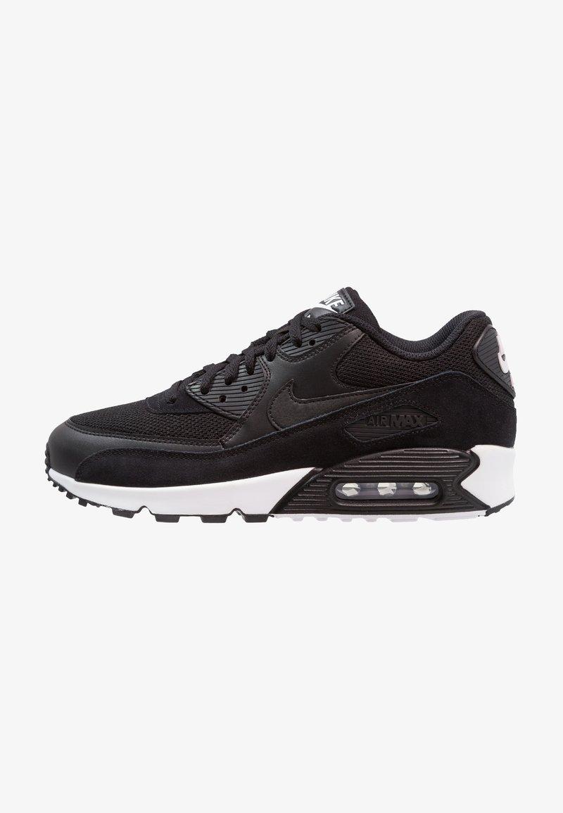 Nike Sportswear - AIR MAX 90 ESSENTIAL - Sneaker low - black/white
