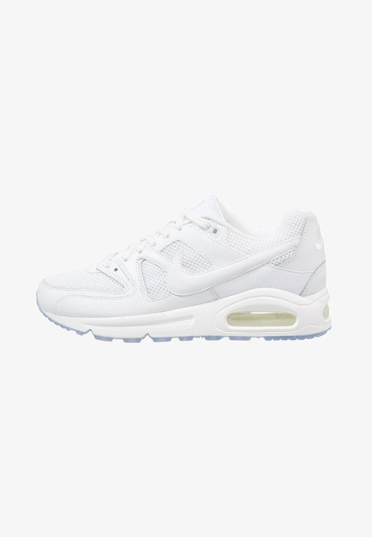 Nike Sportswear - AIR MAX COMMAND - Trainers - white
