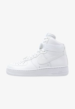 AIR FORCE 1 '07 - High-top trainers - white
