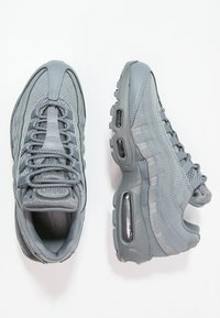 Nike Sportswear - AIR MAX 95 ESSENTIAL - Sneakers laag - cool grey - 1
