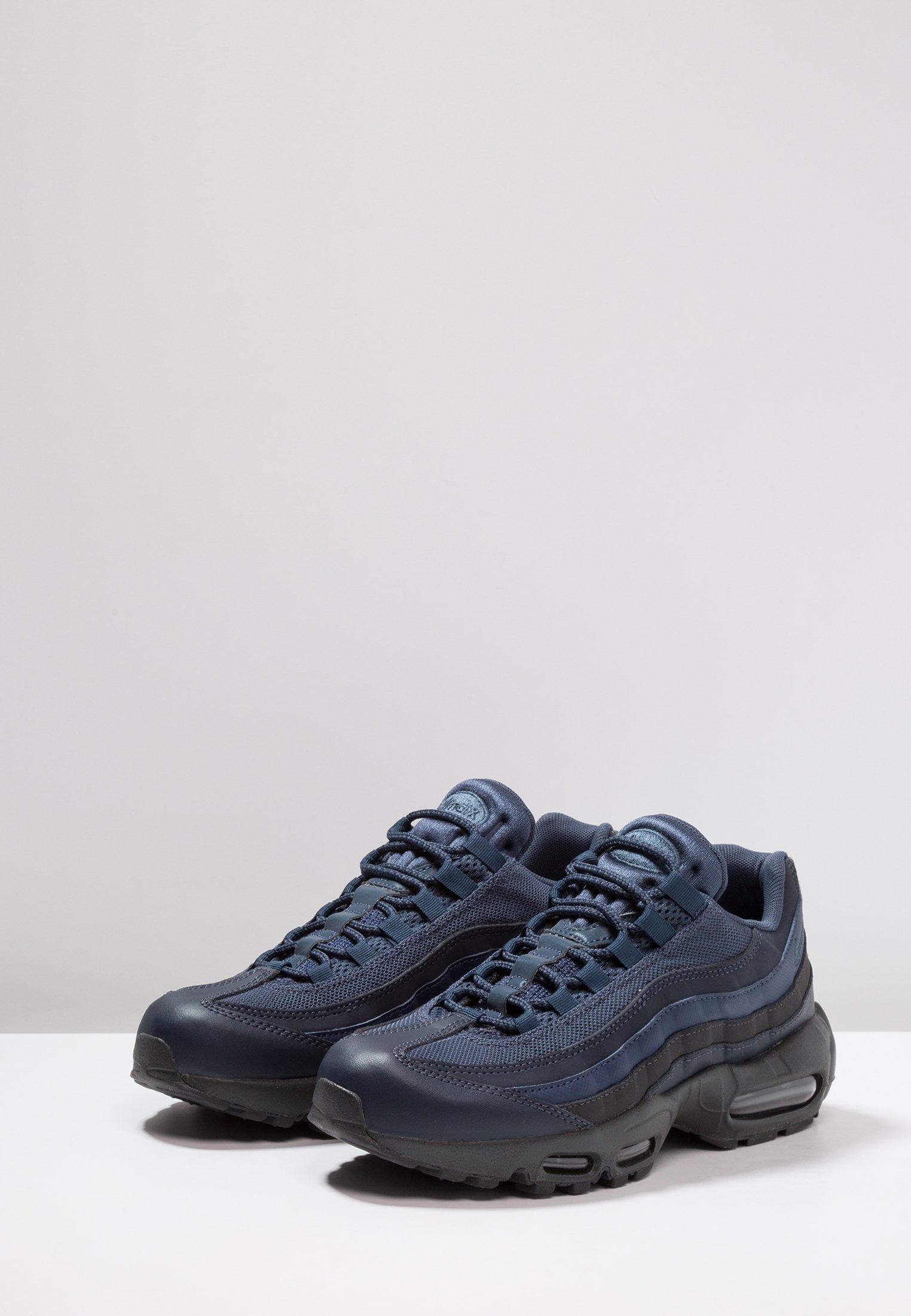 AIR MAX 95 ESSENTIAL Sneakers squadron blue