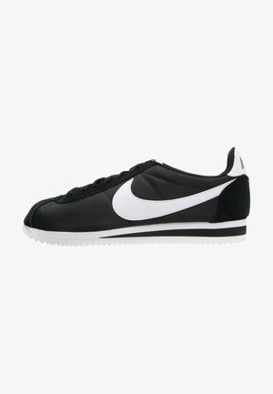 CLASSIC CORTEZ - Baskets basses - black/white