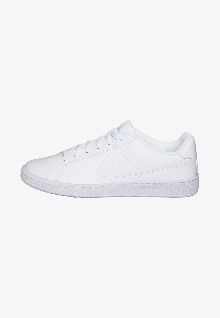 Nike Sportswear - COURT ROYALE - Trainers - white