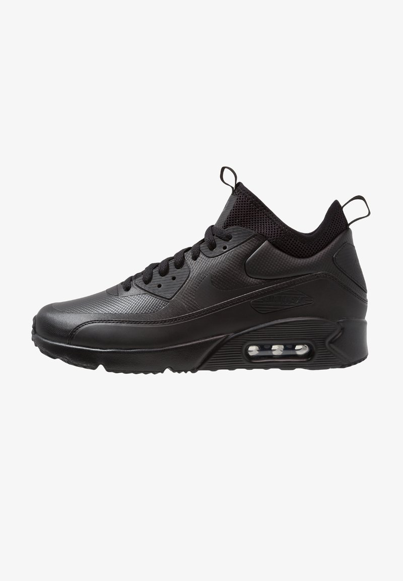 Nike Sportswear - AIR MAX 90 ULTRA 2.0 LTR - Baskets basses - black/anthracite