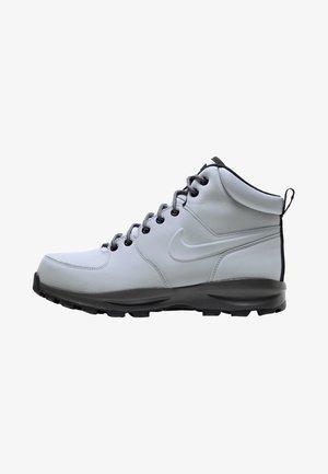 MANOA - Sneakersy wysokie - wolf grey/black/thunder grey