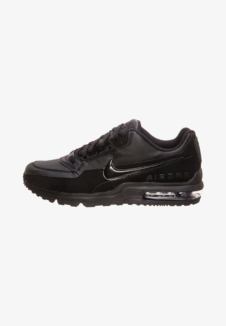 Nike Sportswear - AIR MAX - Sneaker low - black