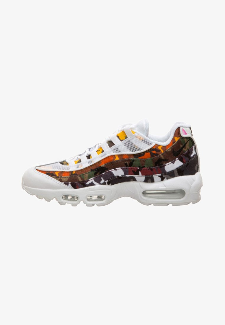 Nike Sportswear - AIR MAX  ERDL PARTY  - Trainers - white