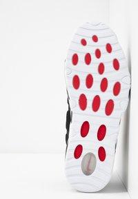 Nike Sportswear - AIR MAX UPTEMPO '95 - Baskets montantes - white/university red/black - 4