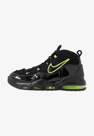 AIR MAX UPTEMPO '95 - Baskets montantes - black/volt