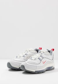 Nike Sportswear - AIR MAX 98 - Zapatillas - weiss - 2