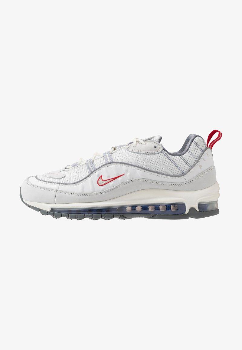 Nike Sportswear - AIR MAX 98 - Zapatillas - weiss