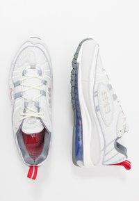Nike Sportswear - AIR MAX 98 - Zapatillas - weiss - 1