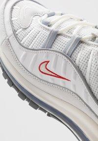 Nike Sportswear - AIR MAX 98 - Zapatillas - weiss - 5