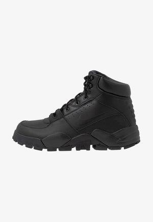 RHYODOMO - Sneaker high - black/white/anthracite