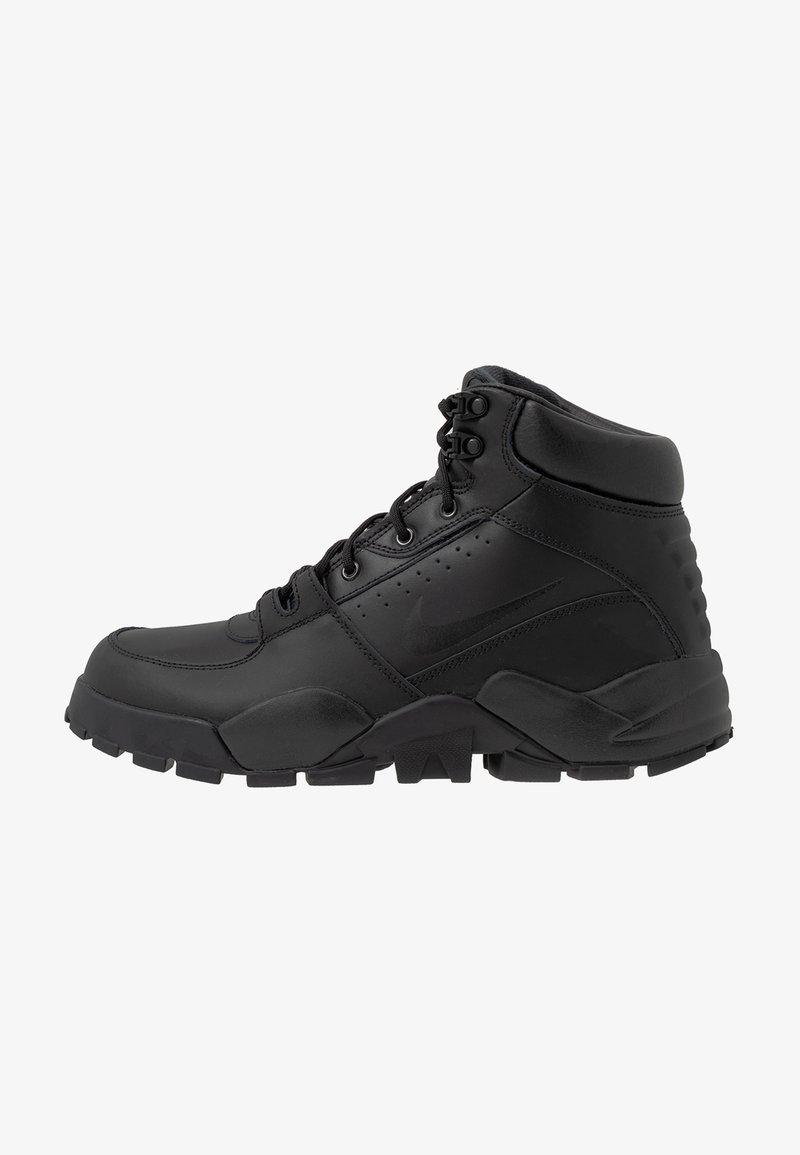 Nike Sportswear - RHYODOMO - Vysoké tenisky - black/white/anthracite